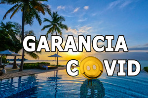 COVID garancia